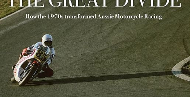 Race Across the Great Divide