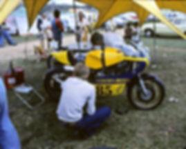 Warren Willing, Bathurst 1978