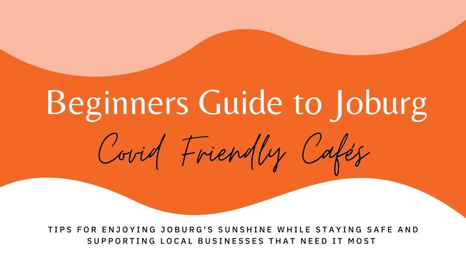 Covid Friendly Cafés