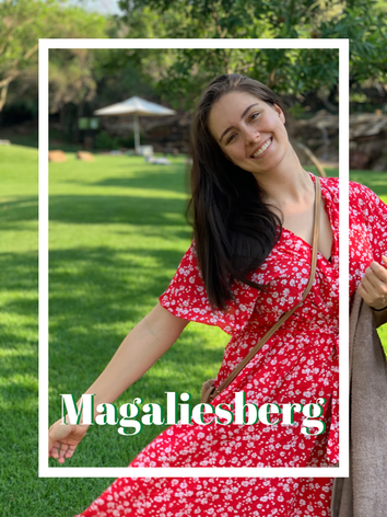 Magaliesberg