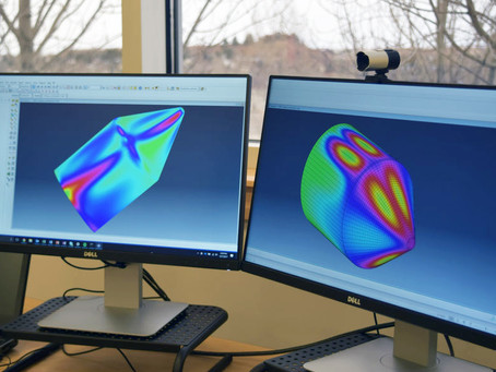 Teton Composites Offers Finite Element Analysis Services