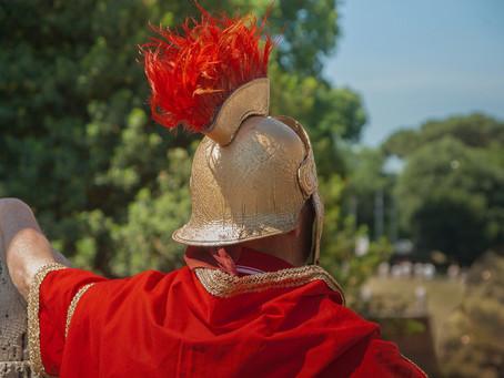 Ancient Roman Clothing Brought Status