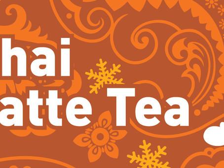 Chai Latte'
