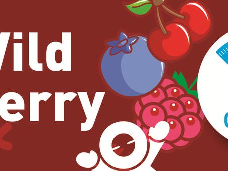 Wild Berry Low Calorie