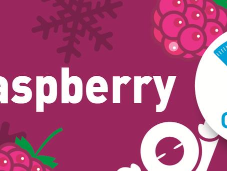 Raspberry Low Calorie