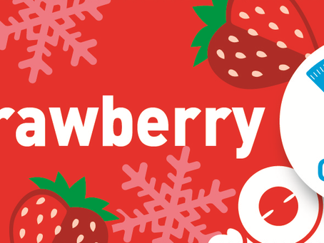 Strawberry Low Calorie