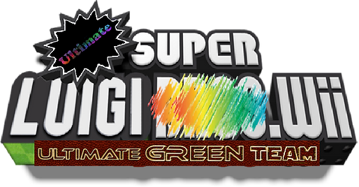 Newer Ultimate Super Luigi Wii   Ultimate Super Luigi Wii