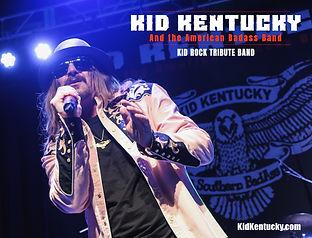 Kid Kentucky