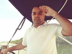 Curso Embarcado de Arrais Amador