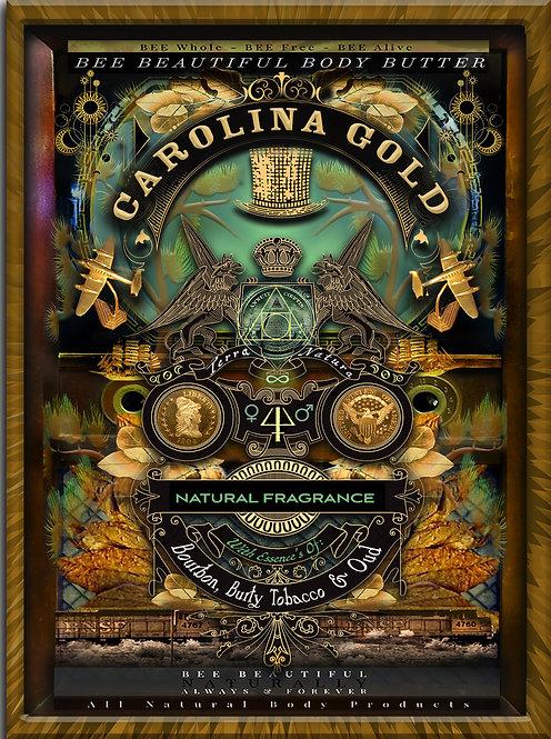 'CAROLINA GOLD',