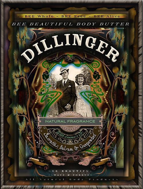 'DILLINGER'