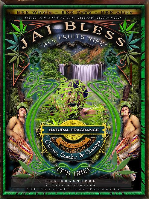'JAI BLESS'