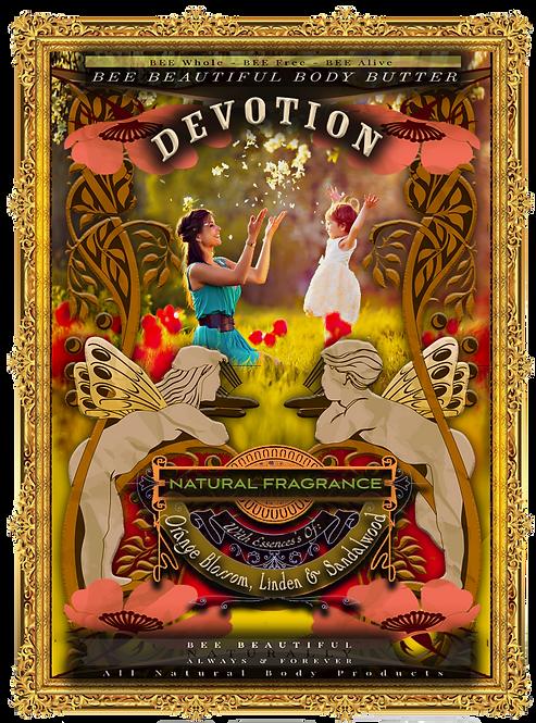 'DEVOTION',