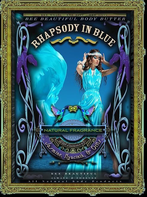 'RHAPSODY IN BLUE',