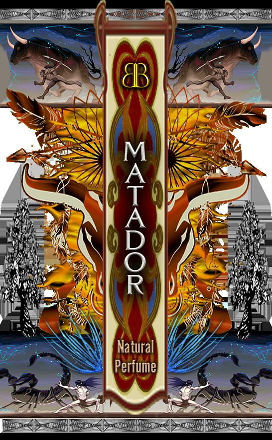 Matador.SolidPerfume