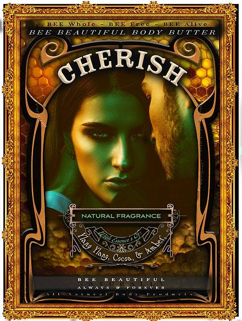 'CHERISH'
