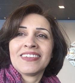 Shahla Shojaei