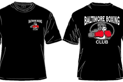 Baltimore Boxing Tee-shirts