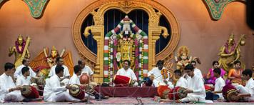 Vibrations-Tirupati