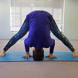 Potch Yoga Teacher - Estelle Strydom