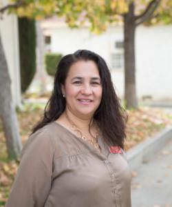 Alma Rincón
