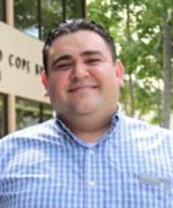 Steve Valdez