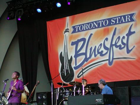 Toronto, ON - July 27, 2003