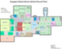 Sam's Ground Floor Map