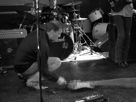 London, ON - April 34, 2004