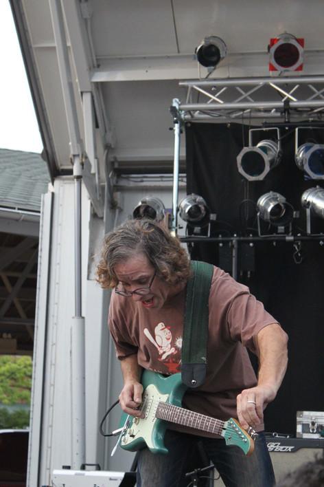 Rochester, NY - July 22, 2011