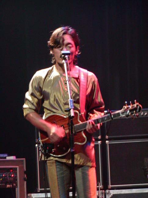 Montreal, Quebec - October 12, 2003