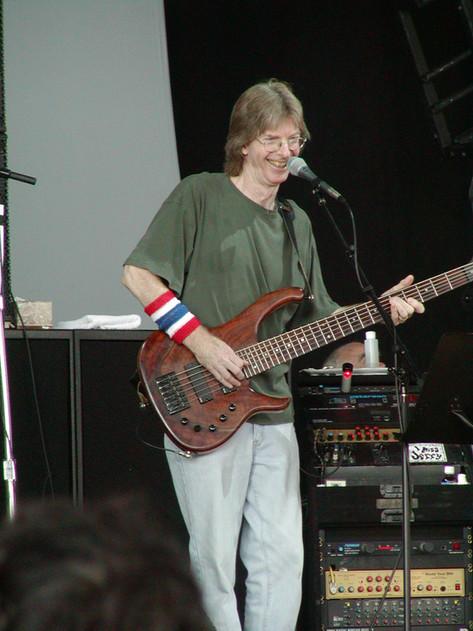 Toronto - July 9, 2002