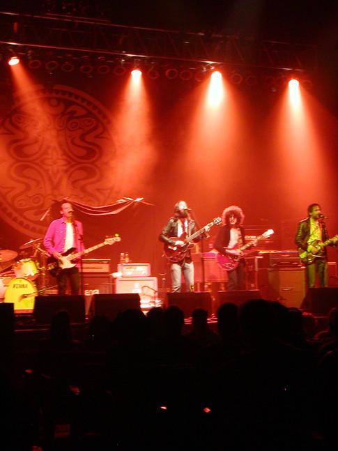 Toronto - October 18, 2003