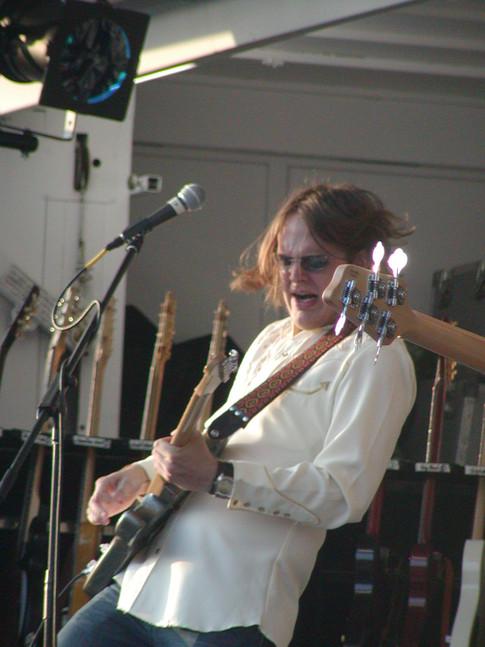 Rochester, NY - Aug. 20, 2004