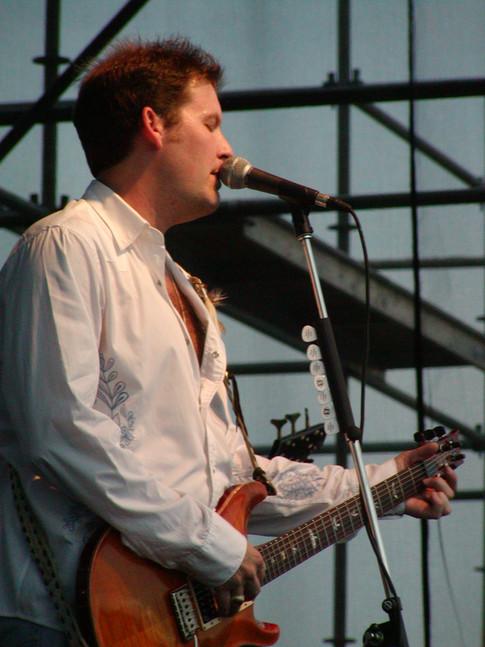 London, ON - July 18, 2003