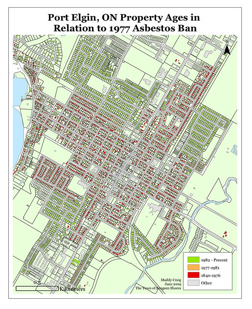 FINAL FINAL Asbestos Map - Port Elgin.jp