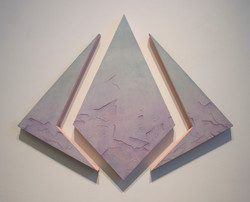 Untitled Triptych