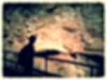 Boqueirão Pedra Furada Noturno
