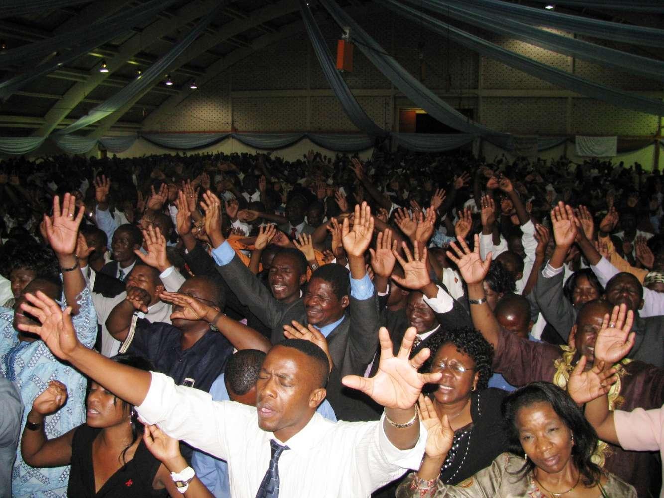 Black People Praising God | www.pixshark.com - Images ...