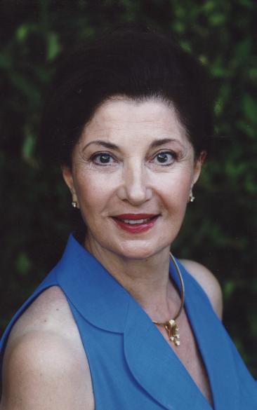 Irene DeBari