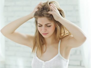 Are You Suffering From Dry, Brittle Hair?
