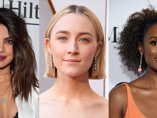 Fall Hair Trends 2018