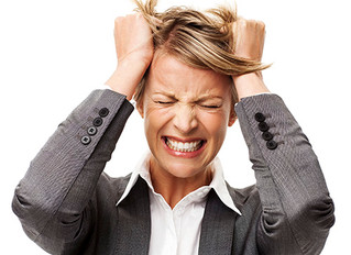 3 Tips to Overcome The Frustration of Social Media Marketing
