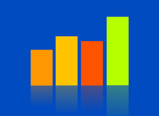 Are you looking at analytics? Tracking metrics?
