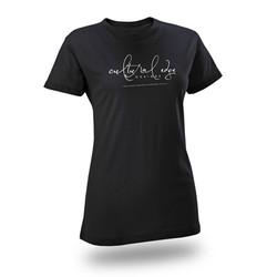 02-T-shirt Mockup (short sleeves)_CULTURALEDGE TSHIRT_BLACK
