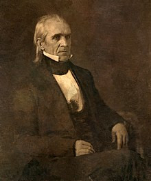 Polk's Presidential Campaign and Personal Motivations
