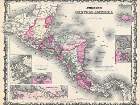 Cornelius Vanderbilt and the ATC-Nicaragua Passage