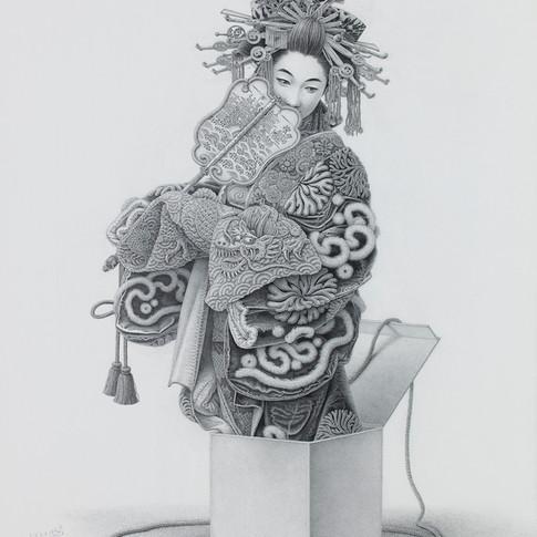 Tamatebako