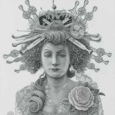 Garbo・Venus