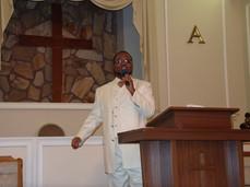 Apostle in Min - FreshOil